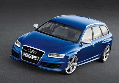 RS 6 (C6)