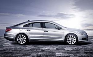 VW Passat CC 3C