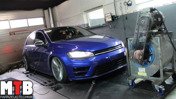 Golf 7 R Upgrade Turbolader hochdruckpumpe