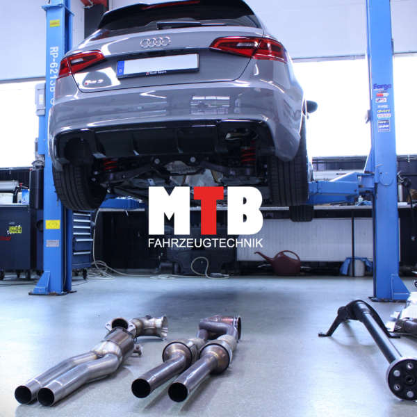 Audi RS3 Chiptuning Tuning kaufen