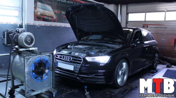 MTB CHiptuning Essen Nrw Audi Quattro Gelsenkirchen