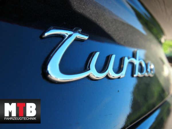 Chiptuning tuning porsche 991 911 turbo turbo s