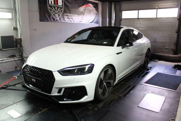 Audi RS5 F5 2.9 V6